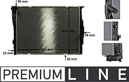 MAHLE CR 1090 000P Kühlmittelkühler BEHR PREMIUM LINE