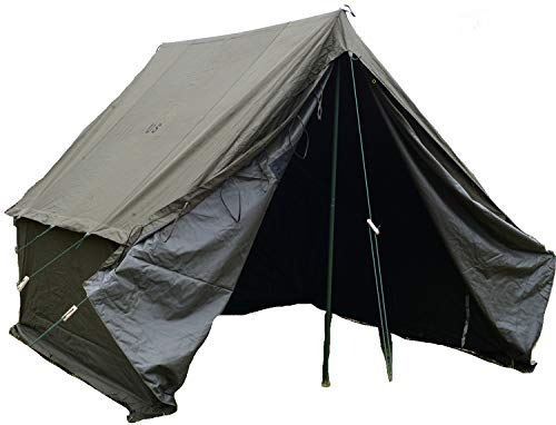 Mil-Tec Army Tent US Small Wall 2 70 x 2 70 M olivo