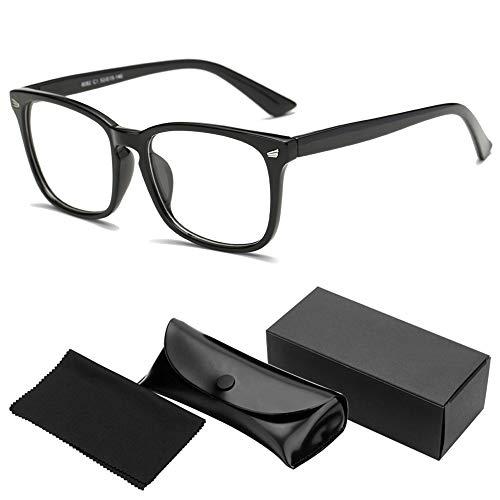 occhiali antiaffaticamento uomo Occhiali Luce Blu