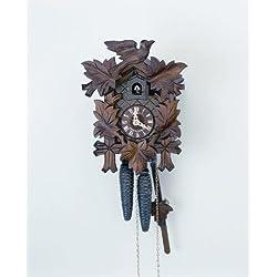 Schneider Black Forest 9 Inch Cuckoo Clock