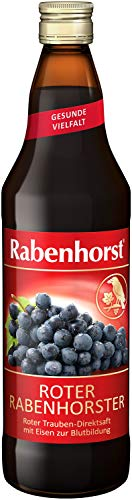 Rabenhorst Roter Rabenhorster, 9er Pack (9 x 700ml)