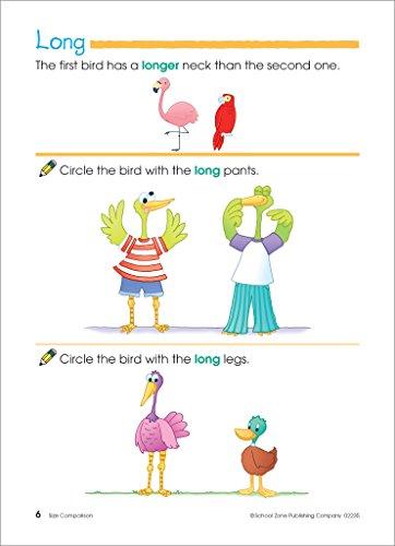 Preschool Basics P Ages 3-5 5