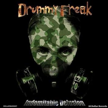 Drummy Freak (Single)