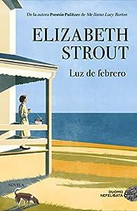 Luz de febrero par Elizabeth Strout