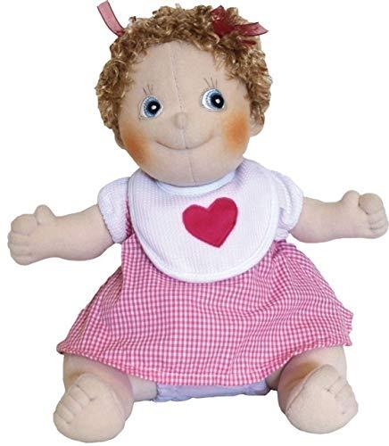 Rubens Barn Kids Linnea, weiche Puppe, 36 cm (90059)