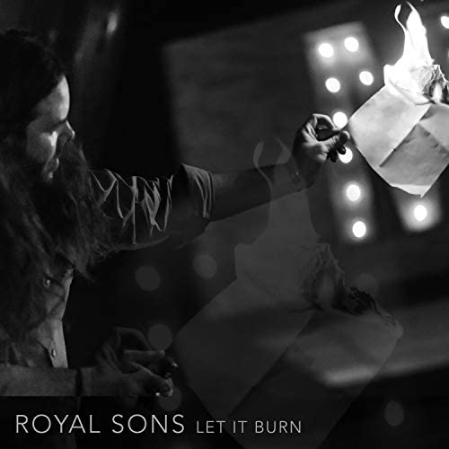 The Royal Sons