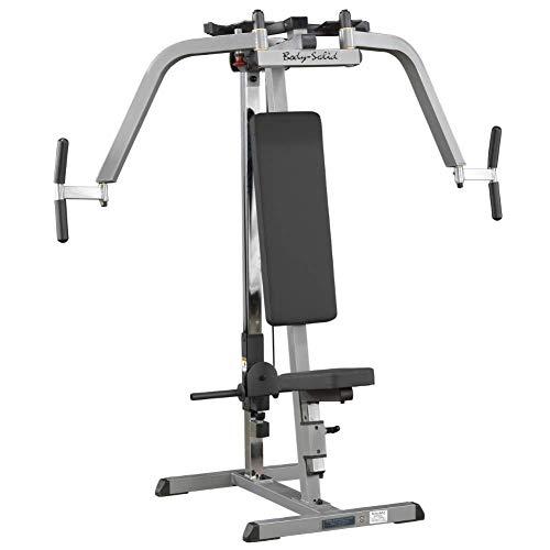 Body-Solid GPM65 Pec Deck Machine