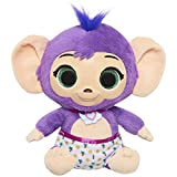 Disney Jr T.O.T.S. Tickle & Toot Baby Mitsu The Monkey, 10-inch Feature Plush
