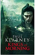 [(Kings of Morning)] [ By (author) Paul Kearney ] [March, 2012]