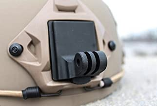 The Accessory Pro® Aluminum NVG Mount compatible with all GoPro® cameras