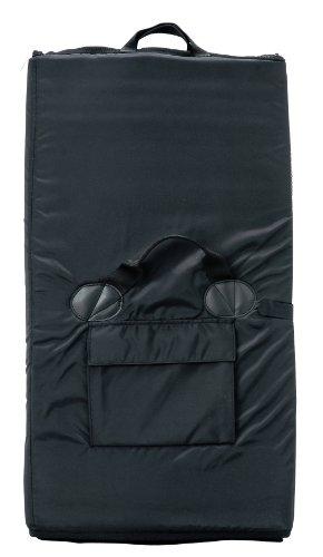 OSTRICH(オーストリッチ)輪行バッグ[OS-500]トラベルバッグブラック