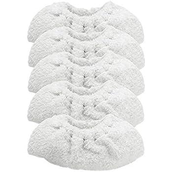 K/ärcher Jeu de 5 bonnettes pour buse /à main accessoire pour nettoyeurs vapeur