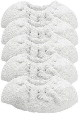 K/ärcher Jeu de 5 bonnettes pour buse /à Main Accessoire pour nettoyeurs Vapeur /& K/ärcher Raclette Vapeur pour Les vitres Accessoire pour nettoyeurs Vapeur