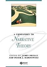 A Companion to Narrative Theory (2008-06-09)