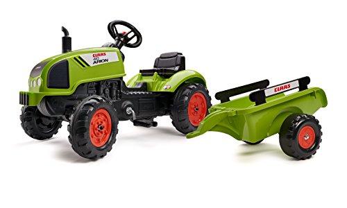 les meilleurs tracteur avis un comparatif 2021 - le meilleur du Monde