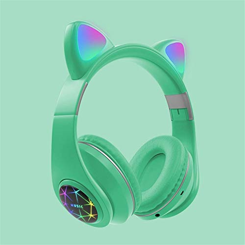 Wireless Over Ear Bluetooth Headphones Active Noise Cancelling...