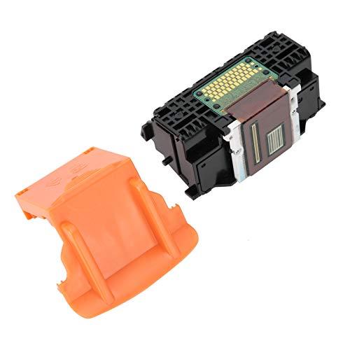 ASHATA Cabezal de impresión en Color, QY60082 Cabezal de impresión en Color para Canon iP7220 iP7250 MG5420 MG5450 Impresoras Accesorios para escáneres