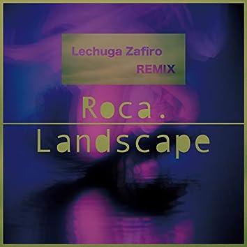 Landscape (Lechuga Zafiro Remix) [feat. Lechuga Zafiro]