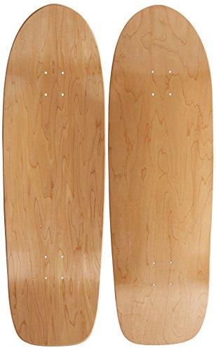 Moose Old School Skateboard Deck (10