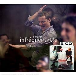 Coffret 2 CD : Infréquentable - Bénabar