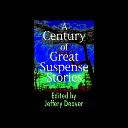 A Century of Great Suspense Stories cover art