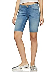 Jealous 21 Womens Cotton Shorts