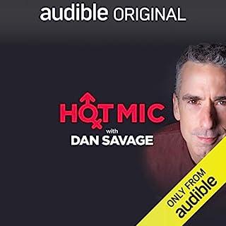 Hot Mic with Dan Savage cover art