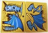 マテル 遊戯王 フィギュア ブルーアイズ タイラント ドラゴン 単品 並行輸入品