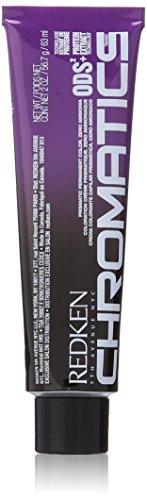 Redken rotken Chromatics Permanente Haarfarbe Ton 5.03 natural warm, 1er Pack (1 x 63 ml)