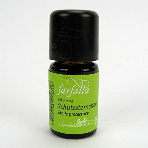 Farfalla Schutzsternchen Duftmischung 5 ml