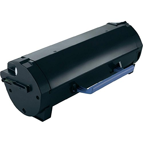 Compatible High Capacity Laser Toner Cartridge for DELL Printer B2360d B2360dn B3460dn B3465dnf, 8,500 Page Yield