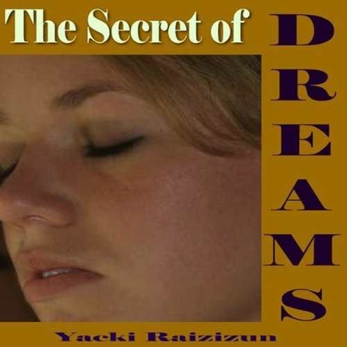 Secret of Dreams cover art