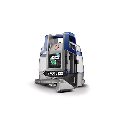 Product Image of the Hoover Spotless Cleaner