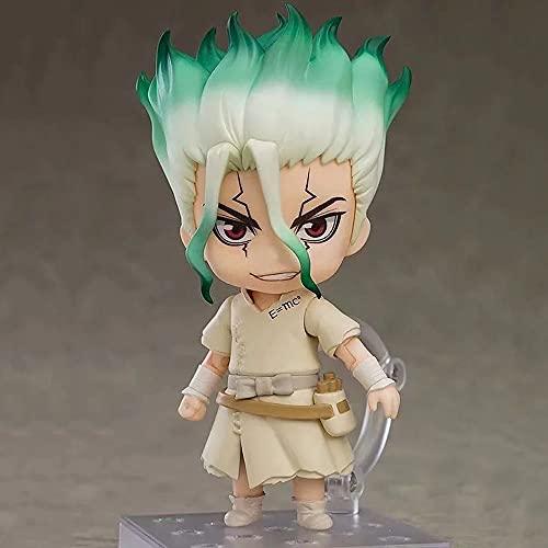 GKLHC 1262 Shishen Qiankong PVC Anime Juego de Dibujos Animados Personaje Modelo Estatua Figura Juguete coleccionables Decoraciones artesanías Regalos