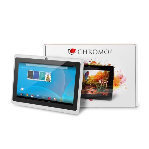Chromo Inc 7-inch Tablet