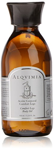 Alqvimia Body Oil Comfort Legs 150 ml