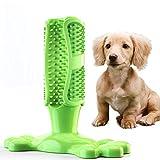 Giocattolo per spazzolino da denti per cani, per cani sicuri da masticare, per animali domestici, per la cura orale, resistente ai morsi, non tossico, per uso alimentare