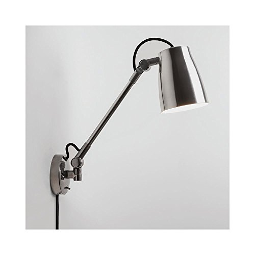 Astro Lighting - Applique murale articulée Atelier Grande Wall - Chrome