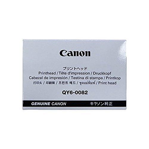 キヤノン Canon PIXUS MG5430/MG5530/MG5630/iP7230 用純正プリントヘッド ★日本国内パーツセンター出庫品★ QY6-0082