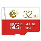 microSDカード microSDHCカード 32GB JNH 超高速100MB/S Class10 UHS-I U1 V10 アプリ最適化A1対応【国内正規品 5年保証】