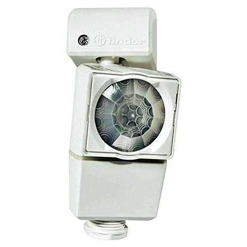 Buscador serie 18 - Detector de movimiento por infrarrojos para montaje en pared 181182300000