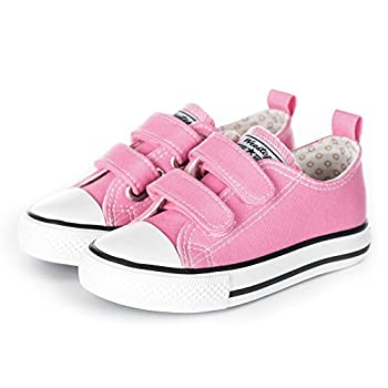 Best toddler girl pink shoes Reviews