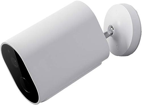 IMILAB EC2 Cámara de Seguridad el Hogar Inalámbrica IP WiFi Cámaras de Vigilancia 1080P Monitor Batería Recargable Al...
