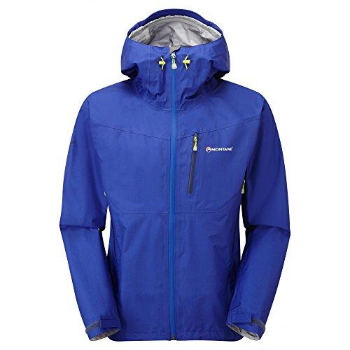 Montane Air Jacke, Herren, Abyss Blue, X-Large