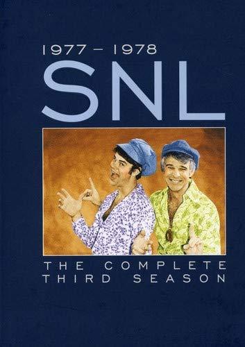 Saturday Night Live: Season 3, 1977-1978