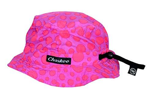 Chaskee Kinder Bob Hut, pink, ONE Size