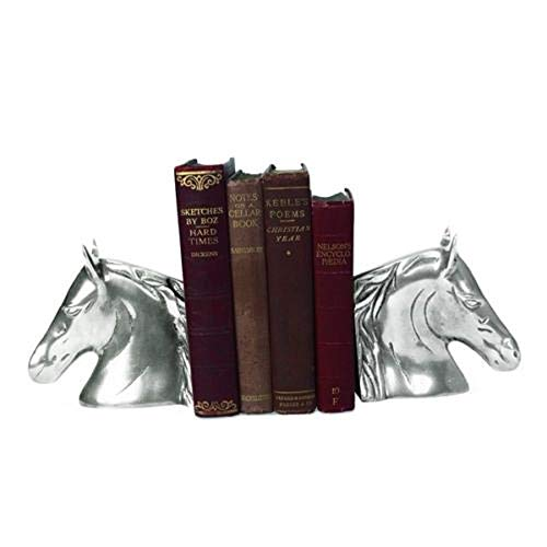 Culinary Concepts - Fermalibri a testa di cavallo (GN-BE-HH)