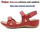 Zoom IMG-1 celanda open toe sandali donna