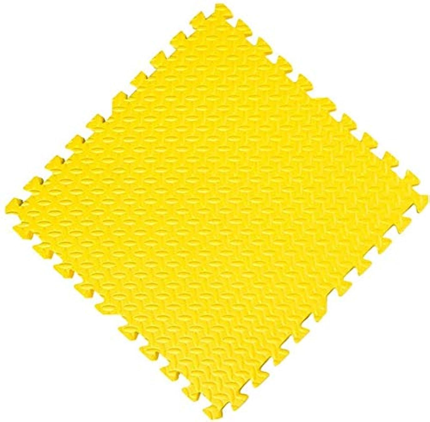 努力する荒涼としたマングルLSHGJ フロアマット泡フロアタイルベビープレイマット用フロアエヴァ連動フロアマットジムフローリングの泡の床タイル (Color : D, Size : 30x30x1.0cm/40 sheet)