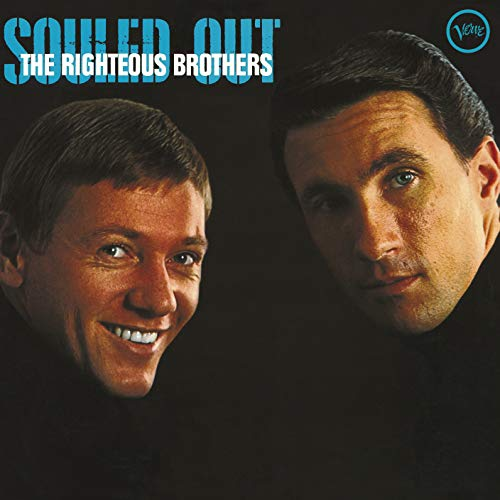 Souled Out/Bobby Hatfield and Bill Medley S Blue Eyed Soul Album